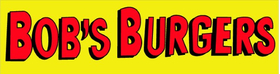 Bob's Burgers Sign Decal / Sticker 03