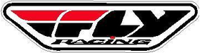 Fly Racing Decal / Sticker 01