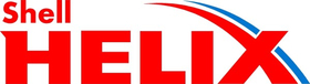 Shell Helix Decal / Sticker