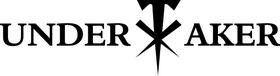 Undertaker Decal / Sticker 01