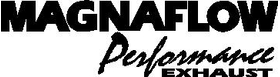 Magnaflow Performance Exhaust Decal / Sticker