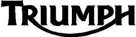 Triumph Decal / Sticker 03