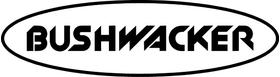 Bushwacker Decal / Sticker 07
