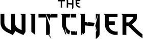 The Witcher Decal / Sticker 08