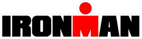 Ironman M Dot Decal / Sticker 04