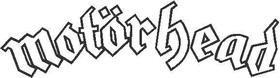Motorhead Decal / Sticker 03
