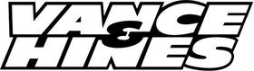 Vance & Hines Decal / Sticker 01