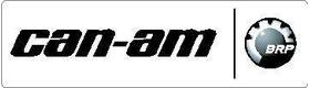 Can-Am BRP Decal / Sticker 02