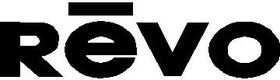 Revo Sunglasses Decal / Sticker