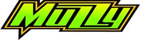 Muzzys Decal / Sticker 07