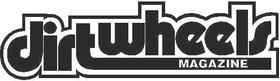 Dirtwheels Decal / Sticker 01