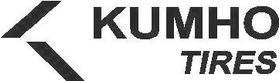 Kumho Tires Decal / Sticker