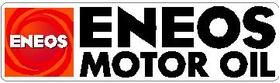 Eneos Motor Oil Decal / Sticker