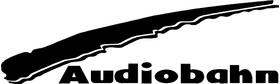 Audiobahn Decal / Sticker