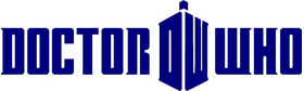 Doctor Who Decal / Sticker 02