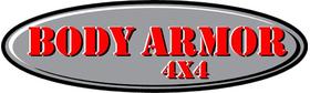 Body Armor Decal / Sticker 04