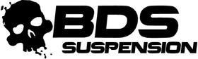 BDS Suspension Decal / Sticker 05