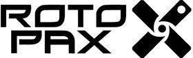 RotoPax Decal / Sticker 06