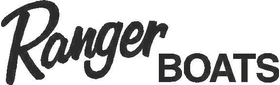 Ranger Boats Decal / Sticker 01