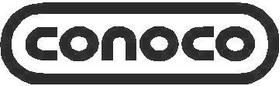 Conoco Decal / Sticker