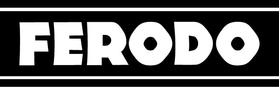Ferodo Decal / Sticker 05