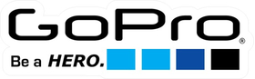 GoPro Decal / Sticker 03