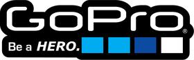 GoPro Decal / Sticker 04