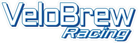 VeloBrew Racing Decal / Sticker 05