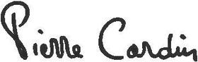 Pierre Cardin Decal / Sticker 01
