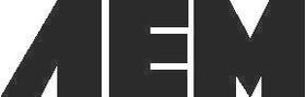 AEM 04 Decal / Sticker