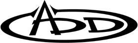ADD Decal / Sticker 04