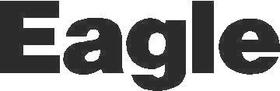 Eagle Motor Decal / Sticker 02