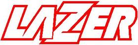 Lazer Helmets Decal / Sticker 02