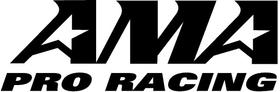 AMA Pro Racing Decal / Sticker 08