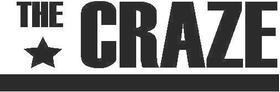 The Craze Decal / Sticker