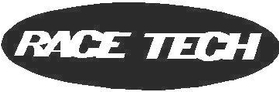 Race Tech Decal / Sticker
