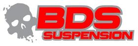 BDS Suspension Decal / Sticker 04