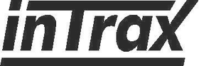 Intrax Decal / Sticker 02
