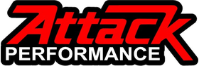Attack Performance Decal / Sticker 03