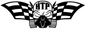 HTP Decal / Sticker 01