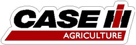 Case Interantional Agriculture Decal / Sticker
