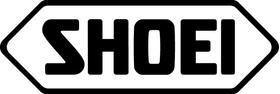 Shoei Decal / Sticker 01