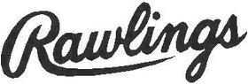 Rawlings Decal / Sticker