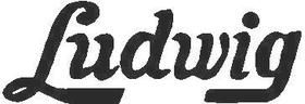 Ludwig Decal / Sticker
