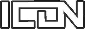 ICON Decal / Sticker 02