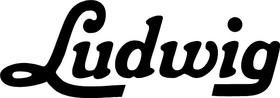 Ludwig Decal / Sticker 08