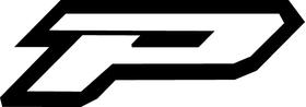 ProGrip Decal / Sticker 08