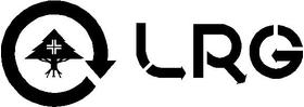 LRG Decal / Sticker 04