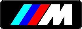 BMW M Decal / Sticker