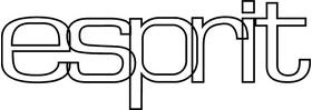 Lotus Esprit Decal / Sticker 06